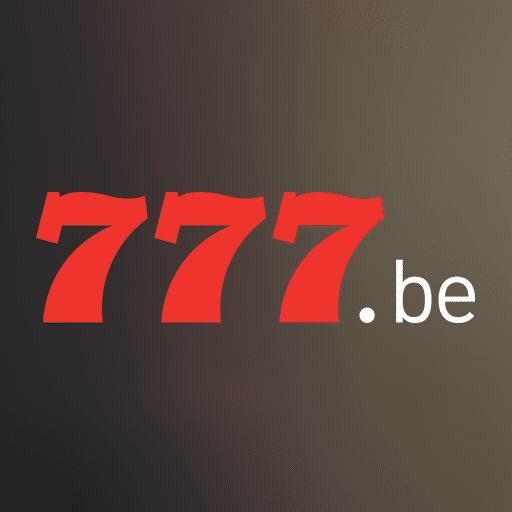 777.be logo